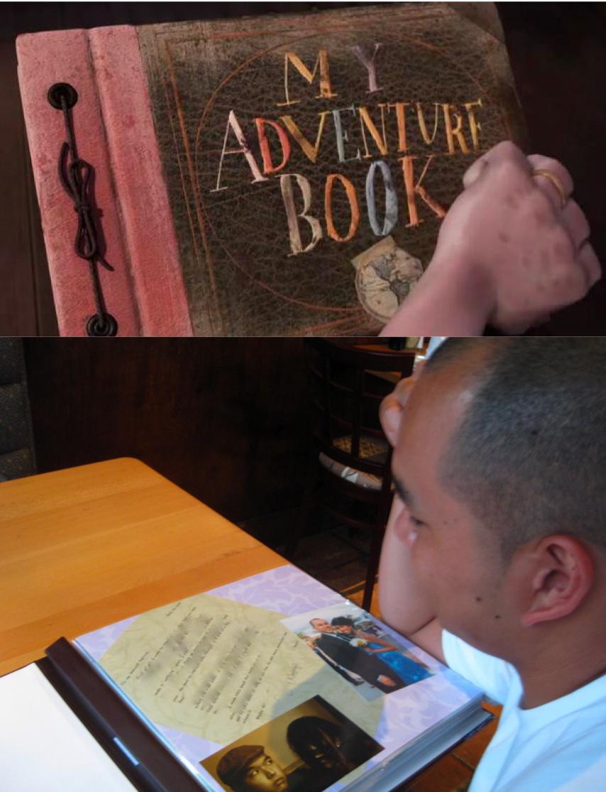 Adventure Book Suemo S Corner
