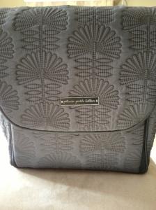 PPB Boxy Backpack