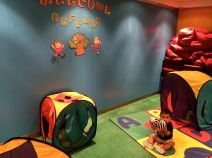 Guppies Playroom